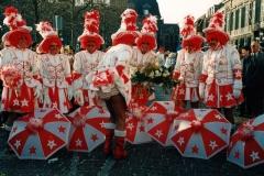 1990 Dansmeriekes