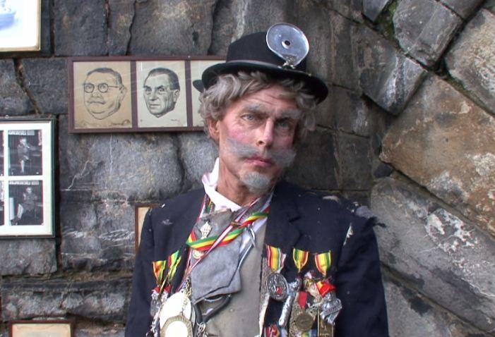 De Clochards: Wiecker Tribunaol 2012